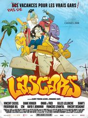 Lascars Poster