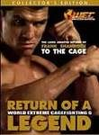 Frank Shamrock: Return of Legend
