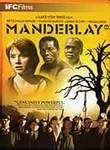 Manderlay Poster