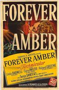 Forever Amber