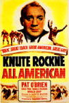 Knute Rockne - All American