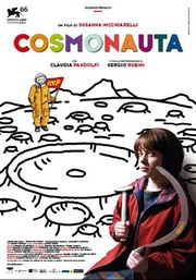 Cosmonauta