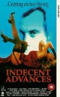 Body of Influence (Indecent Advances)