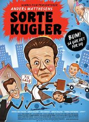 Sorte kugler