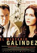 El Misterio Gal�ndez (The Gal�ndez File)