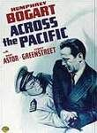 Across the Pacific Poster