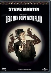 Dead Men Don&#039;t Wear Plaid Poster