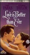 Love Is Better Than Ever (The Light Fantastic)
