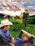 Cowboys and Angels (Kissed by an Angel)