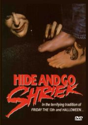 Hide and Go Shriek