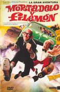 La Gran aventura de Mortadelo y Filem�n (Mortadelo & Filemon: The Big Adventure)