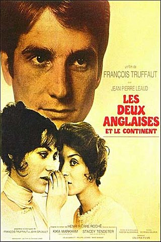 Les Deux anglaises et le continent (Two English Girls)(Anne and Muriel)