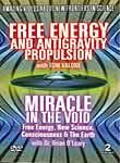 Free Energy & Antigravity Propulsion