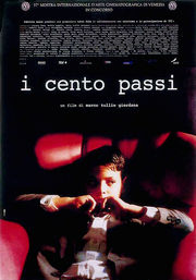 I Cento passi (One Hundred Steps) (The Hundred Steps)