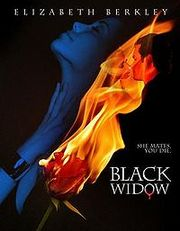 Black Widow (Dark Beauty)