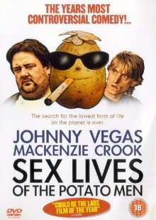 The Sex Lives of the Potato Men