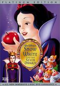 Snow White and the Seven Dwarfs poster & wallpaper