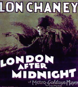 London After Midnight (The Hypnotist)