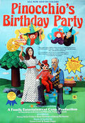 Pinocchio's Birthday Party