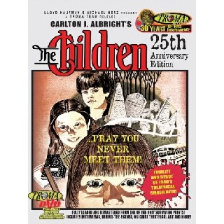 The Children, (The Children of Ravensback)