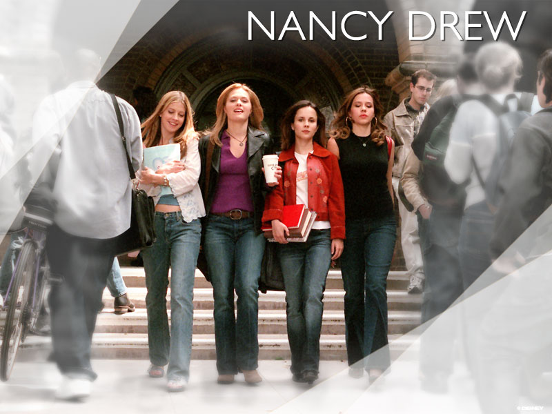 Nancy Drew - Buy, Rent, and Watch Movies & TV on Flixster