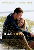Dear John poster & wallpaper
