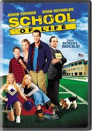 School of Life Poster