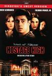 Hostage High (Detention: The Siege at Johnson High) (Target for Rage)