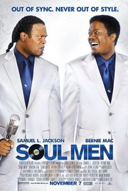 Soul Men