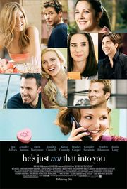He&#039;s Just Not That Into You Poster