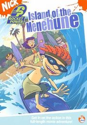 Rocket Power: Island of the Menehune