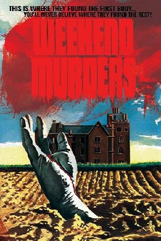 Concerto Per Pistola Solista (The Weekend Murders)