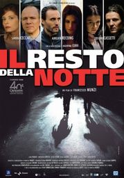 Il Resto della notte (The Rest of the Night)