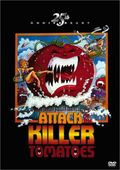 Attack of the Killer Tomatoes! poster & wallpaper