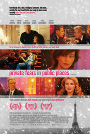 Private Fears in Public Places (Coeurs)