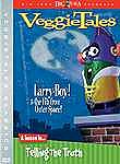 VeggieTales Classics: Larry-Boy & The Fib from Outer Space