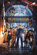 Night at the Museum 2: Battle of the Smithsonian poster & wallpaper