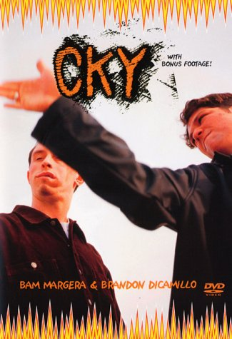 Landspeed: CKY (CKY: The Original)