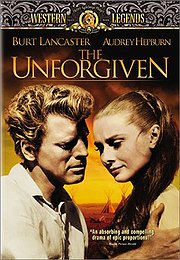 The Unforgiven Poster