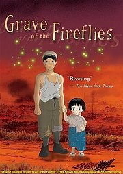 Hotaru no haka (Grave of the Fireflies)