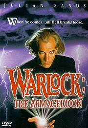 Warlock: The Armageddon Poster