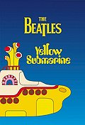 Yellow Submarine poster & wallpaper