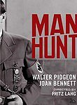 Man Hunt Poster