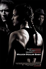 Million Dollar Baby Poster