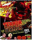 Terror Firmer Poster
