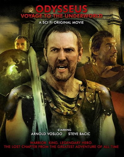 ... Odysseus: V... Odysseus In The Underworld In The Movie