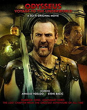 Odysseus: Voyage to the Underworld Poster