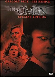 The Omen Poster