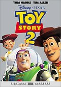 Toy Story 2 poster & wallpaper