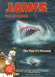 Jaws: The Revenge Poster
